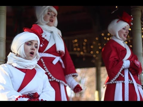 Saint Charles Christmas 2021 Saint Charles Christmas Traditions Youtube