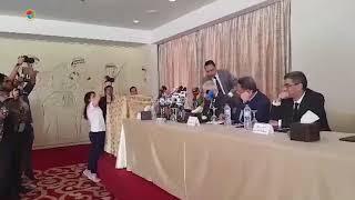 مكرم محمد أحمد : حرية الصحافه تحولت لعدوان علي حريات الأخرين