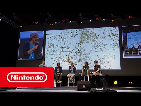 The Art of Legend of Zelda Series Masterclass