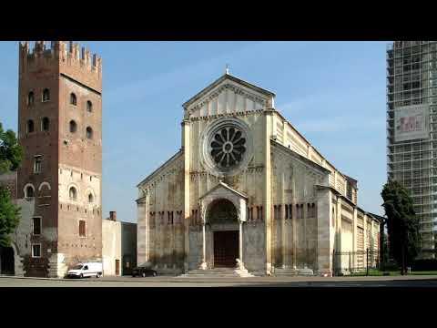 VERONA (Italia)  Patrimonio de la Humanidad