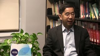 ICES research video series: Jack Tu on big data study on 20-year trends in atherosclerosis