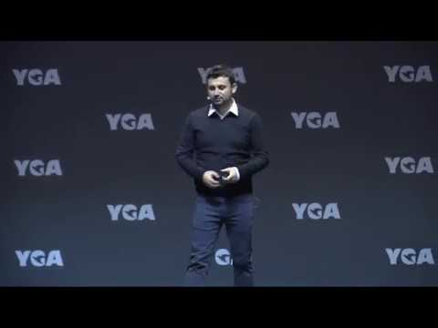 YGA Summit 2017 The First Half of The Live Stream | English Dubbed