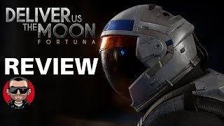 Review - Deliver Us The Moon : Fortuna