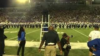 "Tennessee State University ""If I Ever Fall In Love""