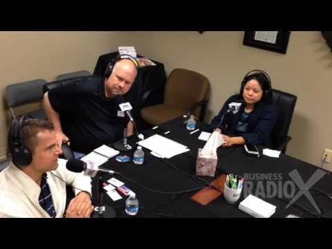 Gwinnett Business Radio | March 31, 2016 | Business RadioX | Farratech