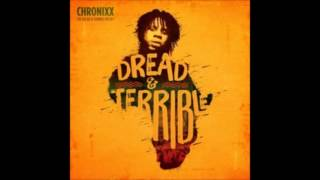Chronixx Eternal Fire Dread Terrible Album 2014.mp3