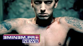"ePro news 54: Video for Eminem's track ""Framed"" off ""Revival"" album is coming soon!"