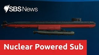 Russia confirms fire struck submarine was nuclear powered