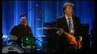 Only Mama Knows - Paul McCartney - Live Olympia - DVD Qualty