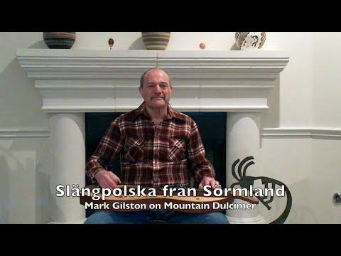 Slängpolska from Sörmland