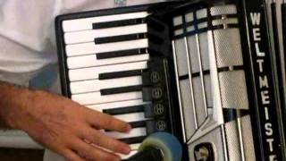 Download SHENMA  CISHOREM  ON  AKORDION.GEORGIAN MELODIES.  ARIE DZANASHVILI.2011. TEL-0544-546762..mpg Mp3 and Videos