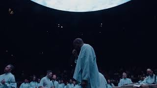 Saint Pablo - Jesus is King Sunday Service Experience at the Forum 11-3-19