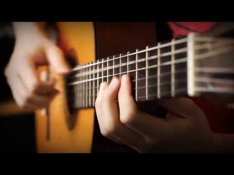 Age of Empires 2 - Main theme (guitar cover) + tab