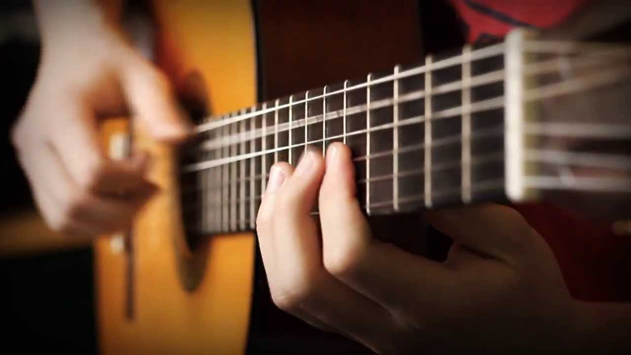 Age Of Empires 2 >> Age of Empires 2 - Main theme (guitar cover) + tab - YouTube
