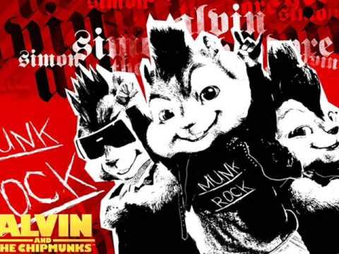 N-Dubz - I Need You (Chipmunk)