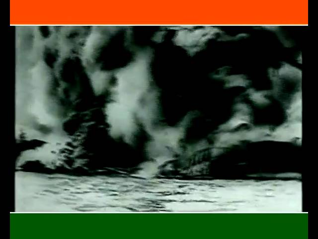 Vande mataram Song Travel Video