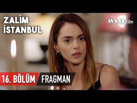 Zalim İstanbul 16. Bölüm Fragmanı (HD)
