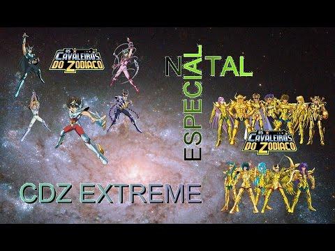 ESPECIAL CDZ EXTREME: Dublagem Saga Hades