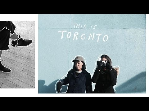 THIS IS TORONTO
