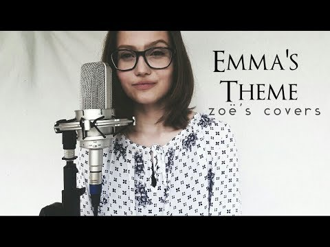 Cover #100 ~ Emma's Theme - Jennifer Morrison [OUAT MUSICAL]