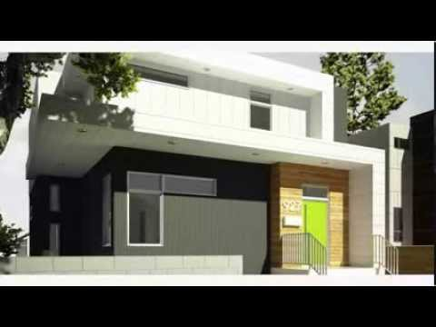 Contemporary Homes Lethbridge