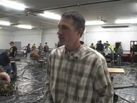 Matt Peek, KDWP talks about furharvesting in Kansas