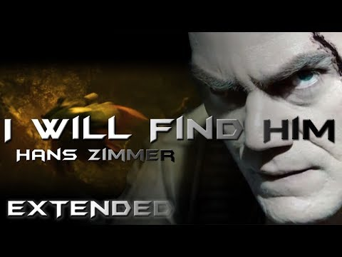 Hans Zimmer (Man of Steel) — I Will Find Him [Extended]
