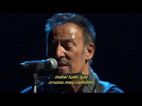 Bruce Springsteen - Nebraska - Legendado(2016)