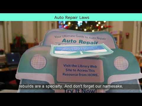 auto-repair-laws