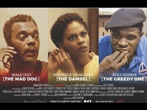 Download Ojukokoro 3 Latest Nigerian Cinema Movie 2017 Drama