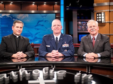 Catholic in America - Episode 1604 - Purpose of Military Chaplains