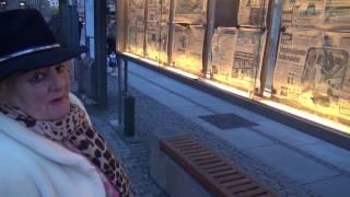 Baśka Sama w Oslo 2017