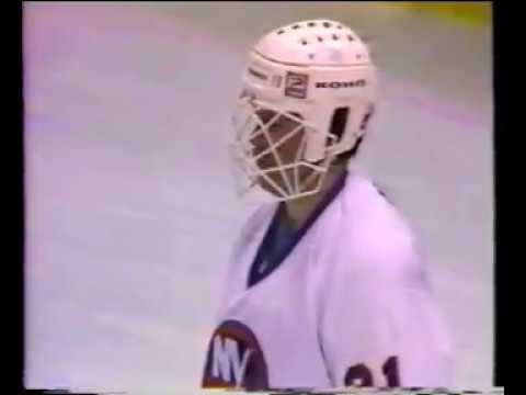 Edmonton Oilers vs New York Islanders Stanley Cup Final May 10, 1984
