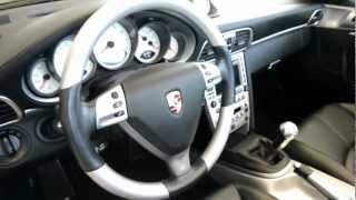 2006 Porsche 911 Carrera S Cab EXCLUSIVE (stk# 3935U ) for sale Trend Motors Used Center Rockaway NJ