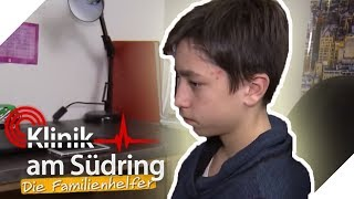 Vom Beliebten zum Opfer in der Schule: Ist Toms Pubertät schuld? | Die Familienhelfer | SAT.1