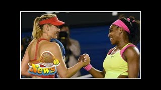 Williams sisters and sharapova: who has marked the last years the most?