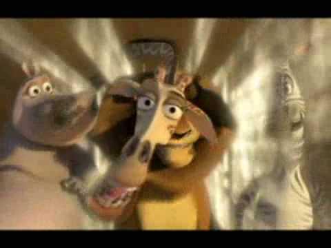 Trailer do filme Madagascar 2: A Grande Escapada