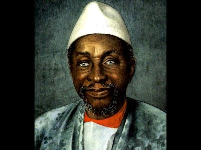 [Emission] Amadou Hampâté Bâ (1900-1991) : L'homme à fables