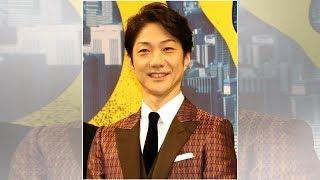野村萬斎:池井戸作品で初のサラリーマン役「やっと回ってきた!」 主演...