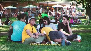 Jalan Enam Tiga (video lirik/English sub-titled)