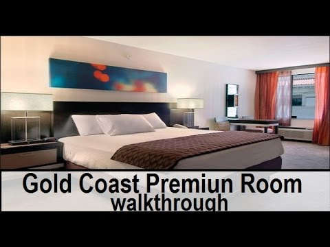 Gold Coast Premium Room Walkthrough - Affordable but Good - from top-buffet.com