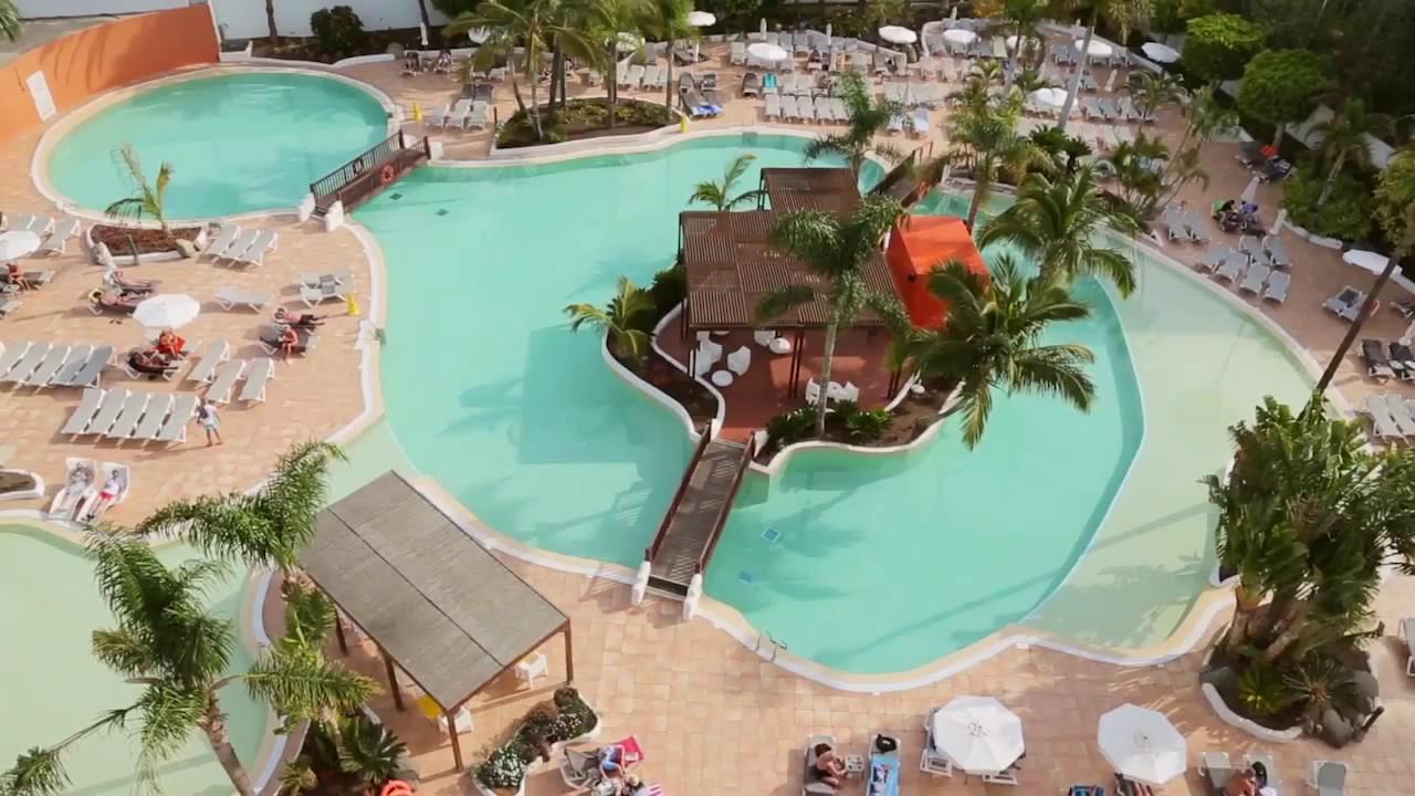 Playa Del Ingles Princess Hotel