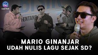 Ternyata Bakat Mario Ginanjar Sudah Ada Sejak SD | BISIK