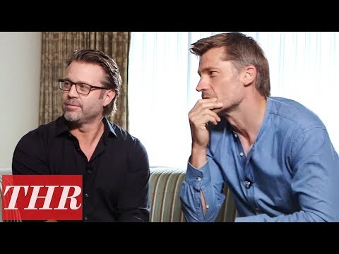 'Shot Caller' Director Says Nikolaj Coster-Waldau Tried to Wear 'Game of Thrones' Armor On Set   THR