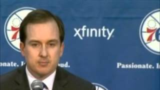 Who is sam hinkie?