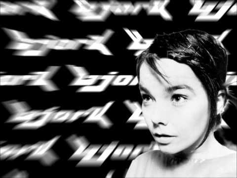 Björk - Immature