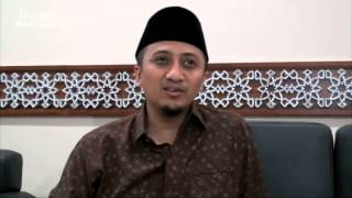 Ustadz Yusuf Mansyur Dikagumi Angelina Sondakh
