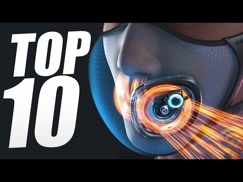 10 Best N95 Masks & Respirators to Keep You Safe 2020