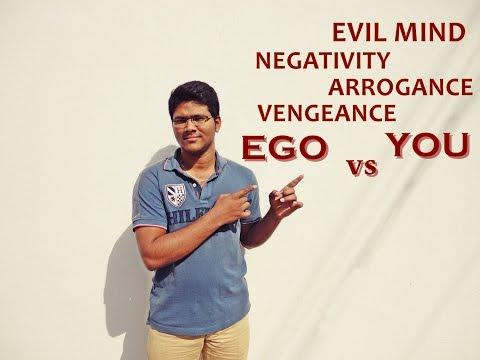 EGO vs YOU