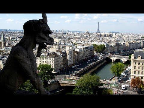 "PARIS (FRANCIA) ULTRA HD (4K) ""WORLD HERITAGE LIST"""